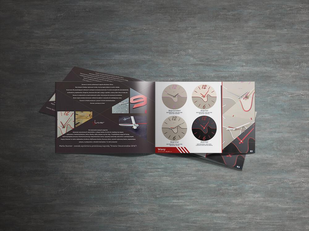 Stunner Katalog
